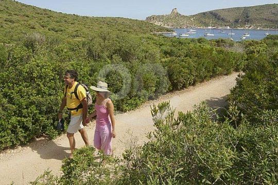 Wandern im Cabrera Nationalpark