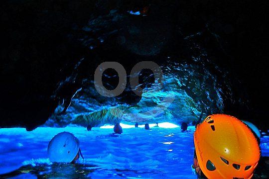 Mallorcas Seehöhlen entdecken