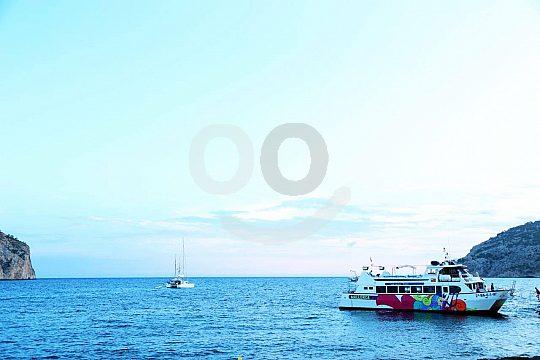 Bootsausflug nach Dragonera