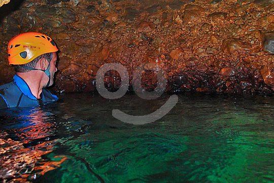 Alcudia Meereshöhle