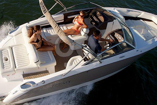Mallorca Charter Motorboot Andratx