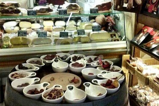 Palma Stadtführung mallorquinische Produkte verkosten