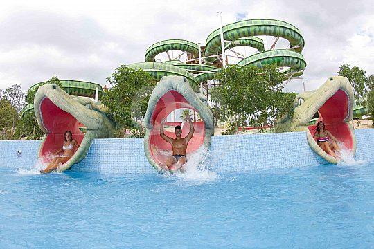 Ticket Aqualand Mallorca