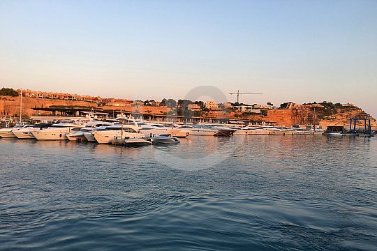 Port Adriano Ausflug in Mallorca