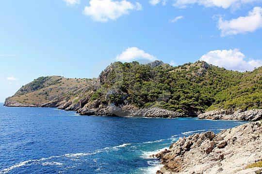 Levante-Küste in Mallorca