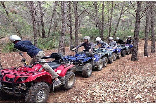 Mallorca ATV
