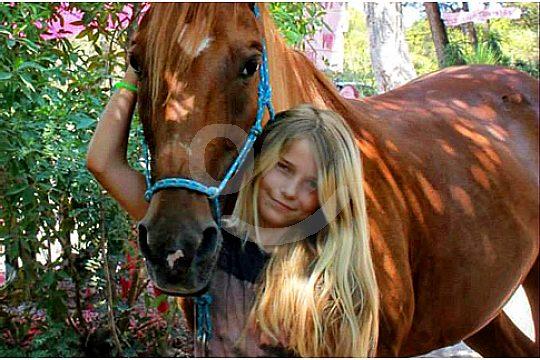 Spaß mit Pferden auf Mallorca