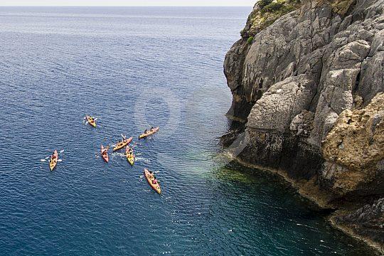Ihr Urlaub auf Rhodos mit Kayak