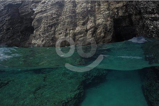 Unterwasserwelt Rhodos