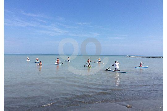 Malvarrosa Paddle Surfing