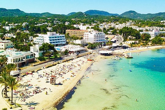 Tagestour Küste Formentera
