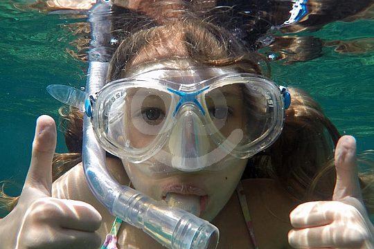 Unterwasserwelt Dragonera