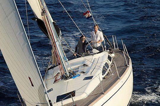 Segeltour Mallorca