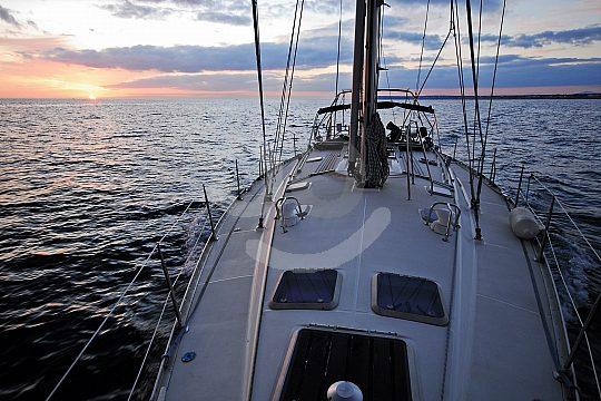 Segeln mit Sunset Mallorca