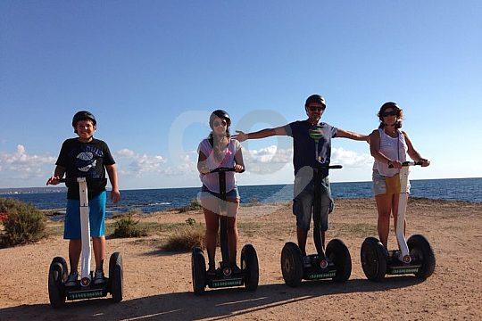Playa de Palma Segway Tour