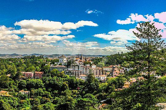 Ausflugsziel Sintra