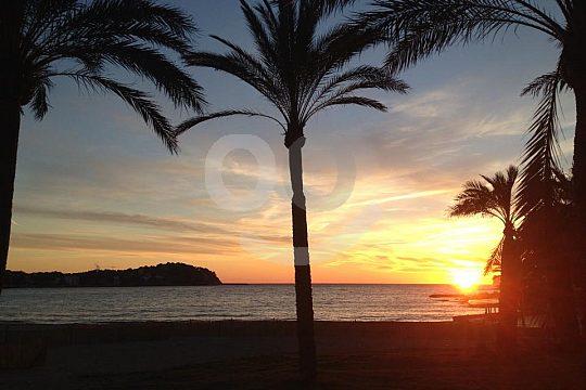 Bootstour zum Sonnenuntergang in Mallorca