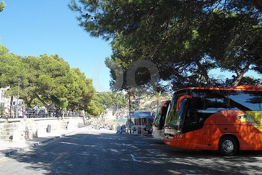 Tour zu den Drachenhöhlen Mallorca