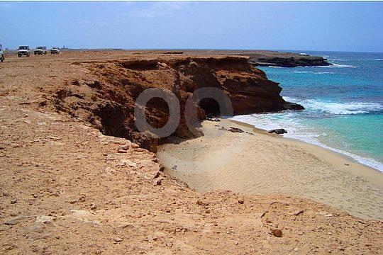Jeep Safari Strände Fuerteventura