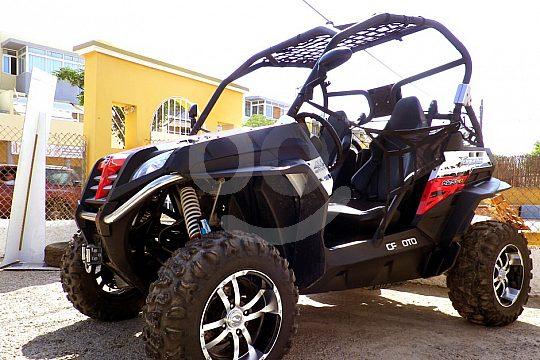 Super Buggy Ibiza