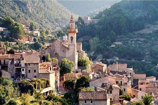 Valldemossa Tagesausflug Mallorca