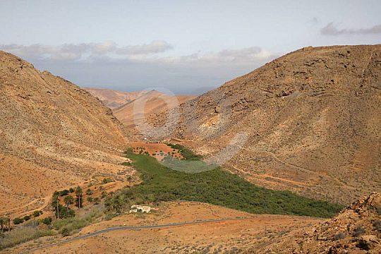 Tal Fuerteventura Inselrundfahrt