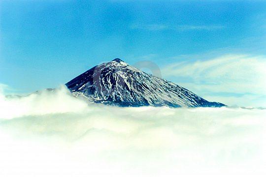geführte Tour auf den Teide Gipfel