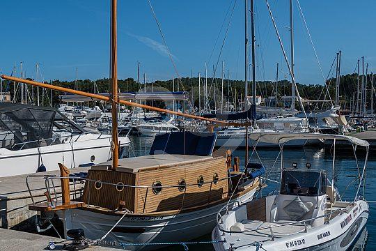 Bootstour auf Mallorca ab Bonaire