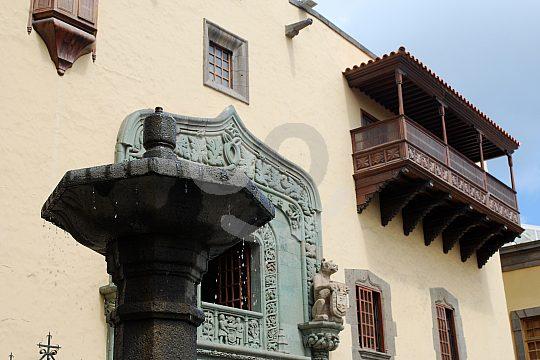Vegueta Altstadt Tour