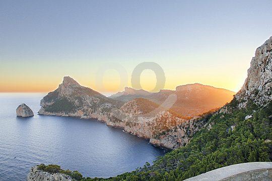 Formentor Wanderung Mallorca