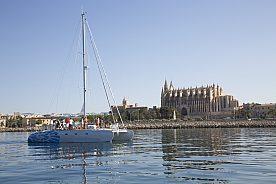 Katamaran Tour Mallorca