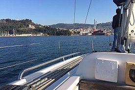Segelboot chartern in Vigo