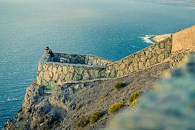 Spektakuläre Aussichtspunkte auf Gran Canaria