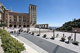 Barcelona Tour nach Montserrat