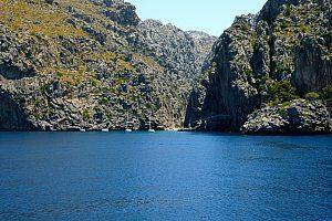 Die spektakulärste Wanderung  - Tour zum Torrent de Pareis im Westen Mallorcas