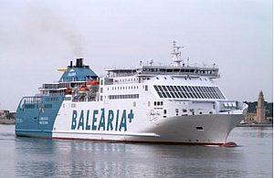 Barcelona - Menorca: Besuchen Sie Menorca, Fähre + 2 Nächte in einem 3- oder 4-Sterne-Hotel