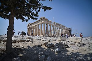 Exklusive Akropolis Tour mit privater Führung durch das Wahrzeichen Athens