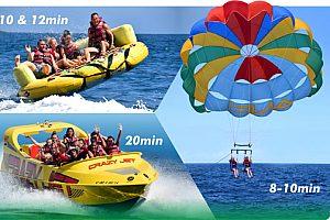 Abenteuer Wassersport Gran Canaria