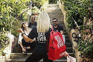 Athen Stadttour mit Guide