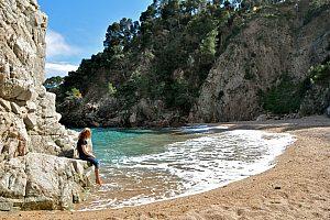 Buchten-Wanderung an der Costa Brava