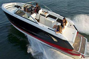 Motorboot mieten im Südwesten Mallorcas