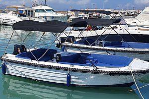Mallorca Boot ohne Führerschein im Norden mieten