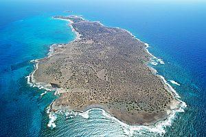 Ierapetra Bootstour zur Chrissi Insel