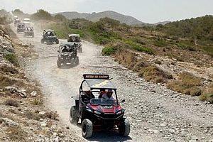 Buggy offroad Mallorca