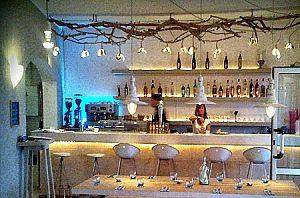 "Restaurant ""Can Punta"" in Portixol, Essen á la Carte"