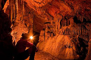 Höhlentour Mallorca