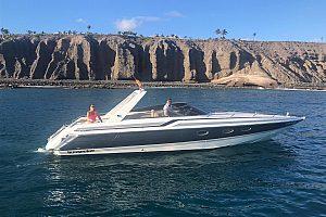 Yachtverleih Gran Canaria