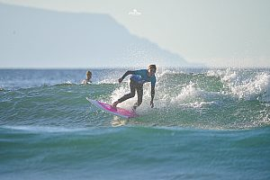 Surfen lernen auf Teneriffa