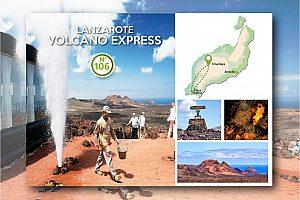 Fuerteventura Tagesausflug nach Lanzarote