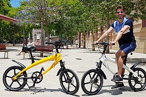 E-Bike Fahrradverleih Palma de Mallorca